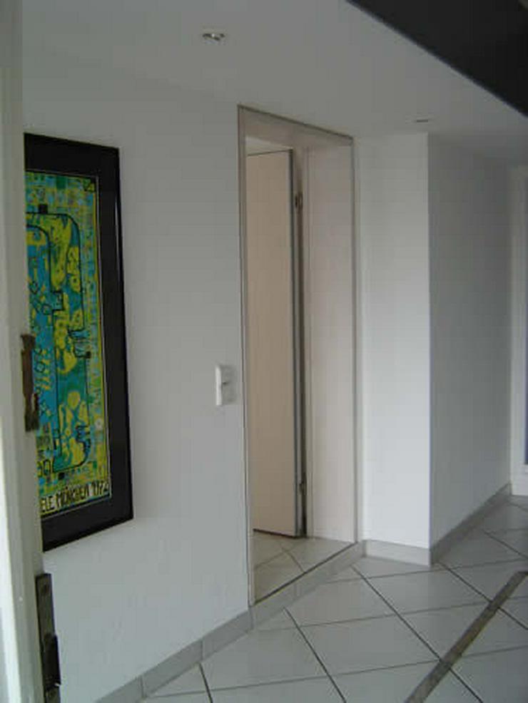 Bild 2: Stuttgart-Dachswald - Büro/Atelier ideal für Freiberufler, 70 qm Nfl.