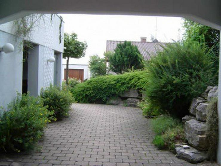 Bild 3: Stuttgart-Dachswald - Büro/Atelier ideal für Freiberufler, 70 qm Nfl.