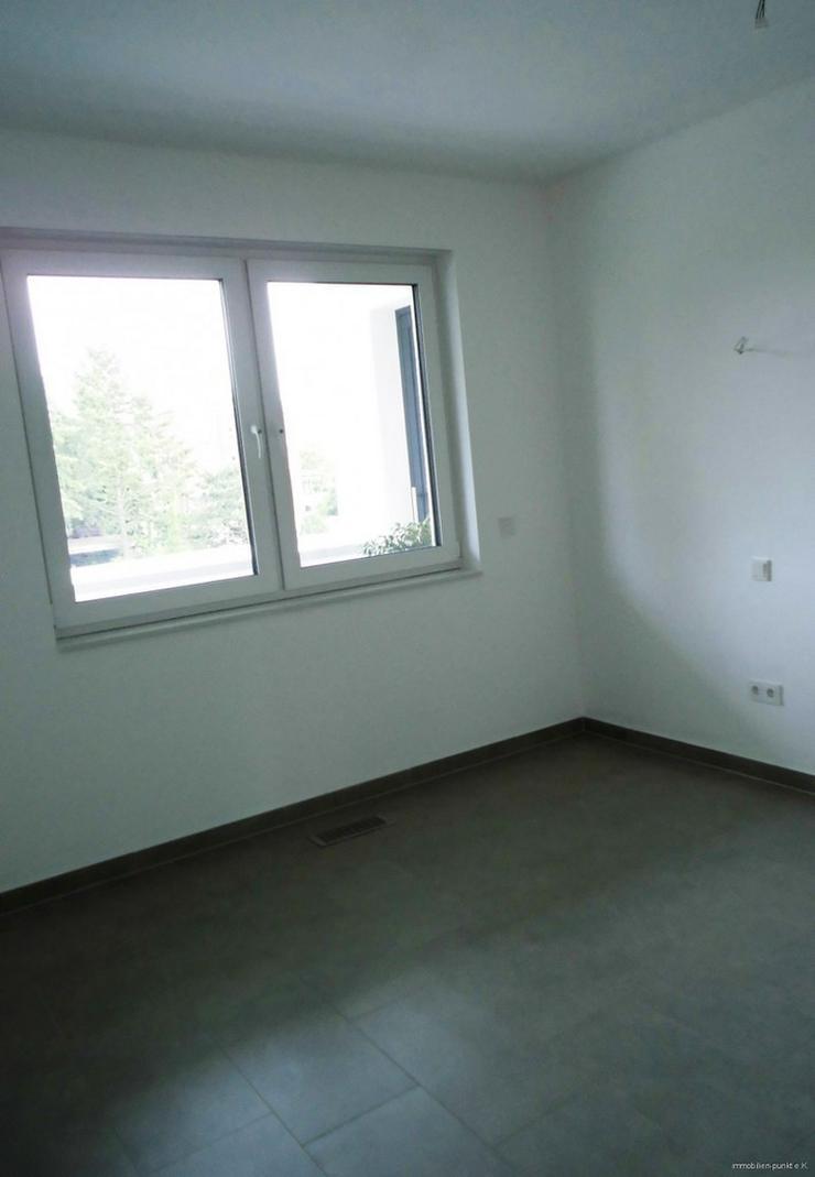 Bild 3: Neubau mit Komfort - Ihre Eigentumswohnung mit eigenem Garten