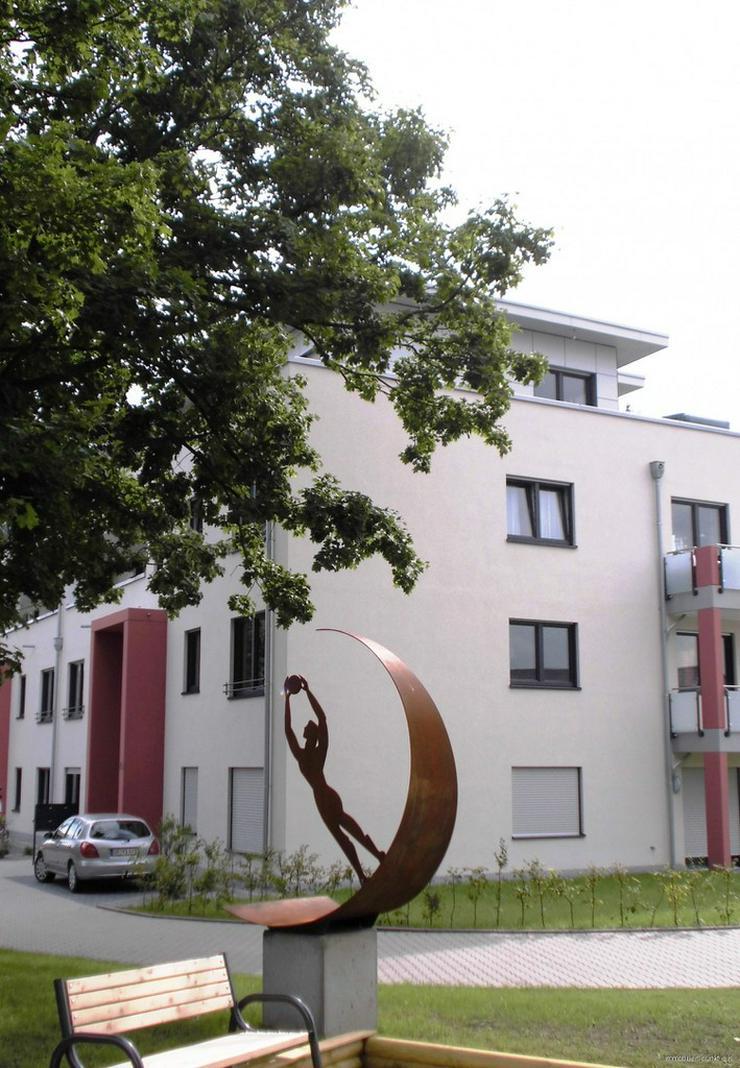 Bild 5: Stadtnah und modern - perfektes Wohnen für Zwei