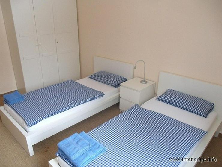 Bild 6: INTERLODGE Freundlich möblierte Wohnung in BO-Querenburg in Uni Nähe, 2 Schlafzimmer.