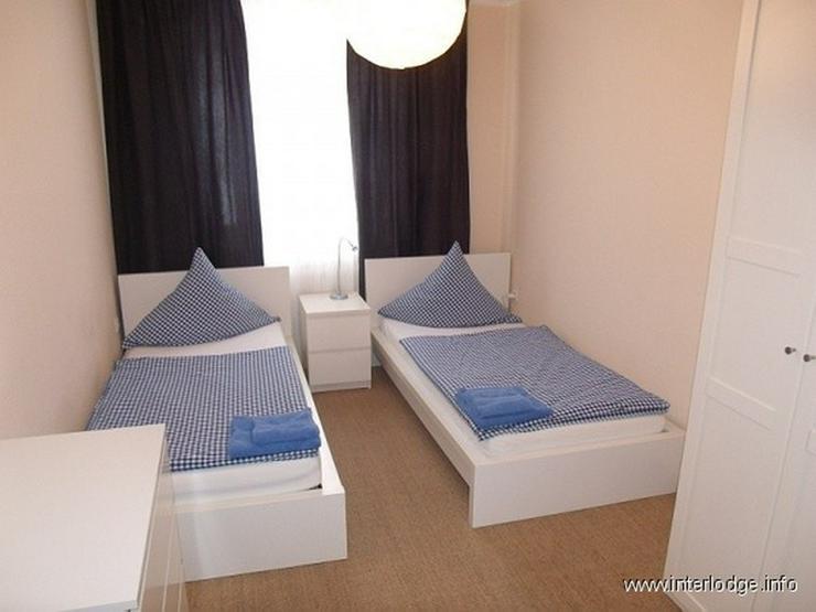 Bild 4: INTERLODGE Freundlich möblierte Wohnung in BO-Querenburg in Uni Nähe, 2 Schlafzimmer.