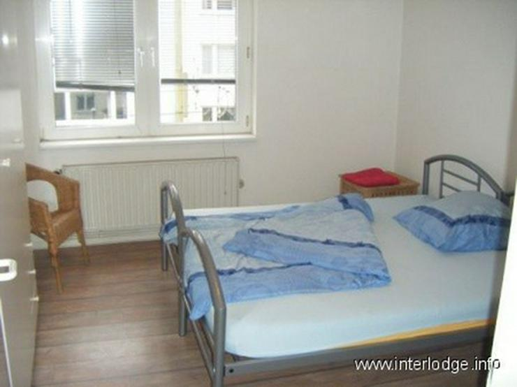 Bild 4: INTERLODGE Modern möbliertes Apartment in Essen-Holsterhausen nähe Universitätsklinik.