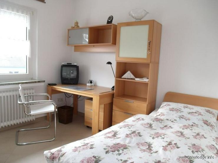 INTERLODGE Komplett und modern möbliertes kleines Apartment in Essen-Steele - Wohnen auf Zeit - Bild 1