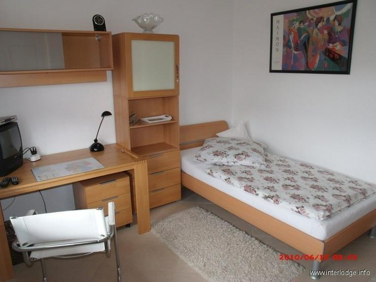 Bild 2: INTERLODGE Komplett und modern möbliertes kleines Apartment in Essen-Steele