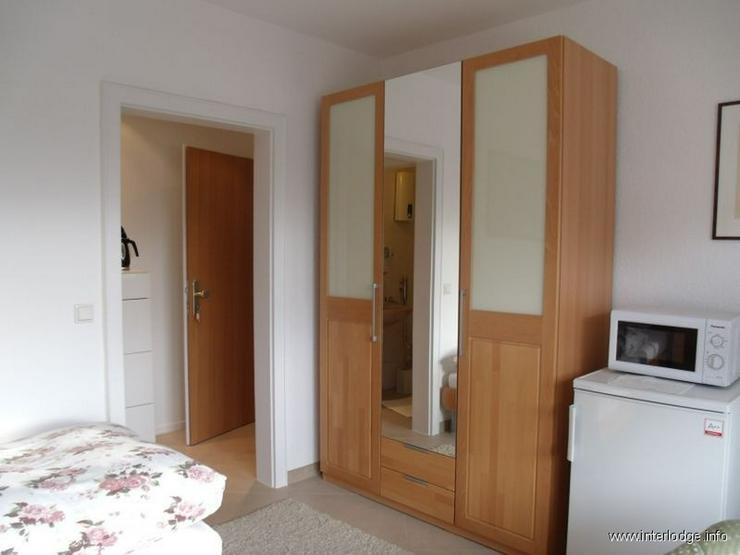 Bild 4: INTERLODGE Komplett und modern möbliertes kleines Apartment in Essen-Steele