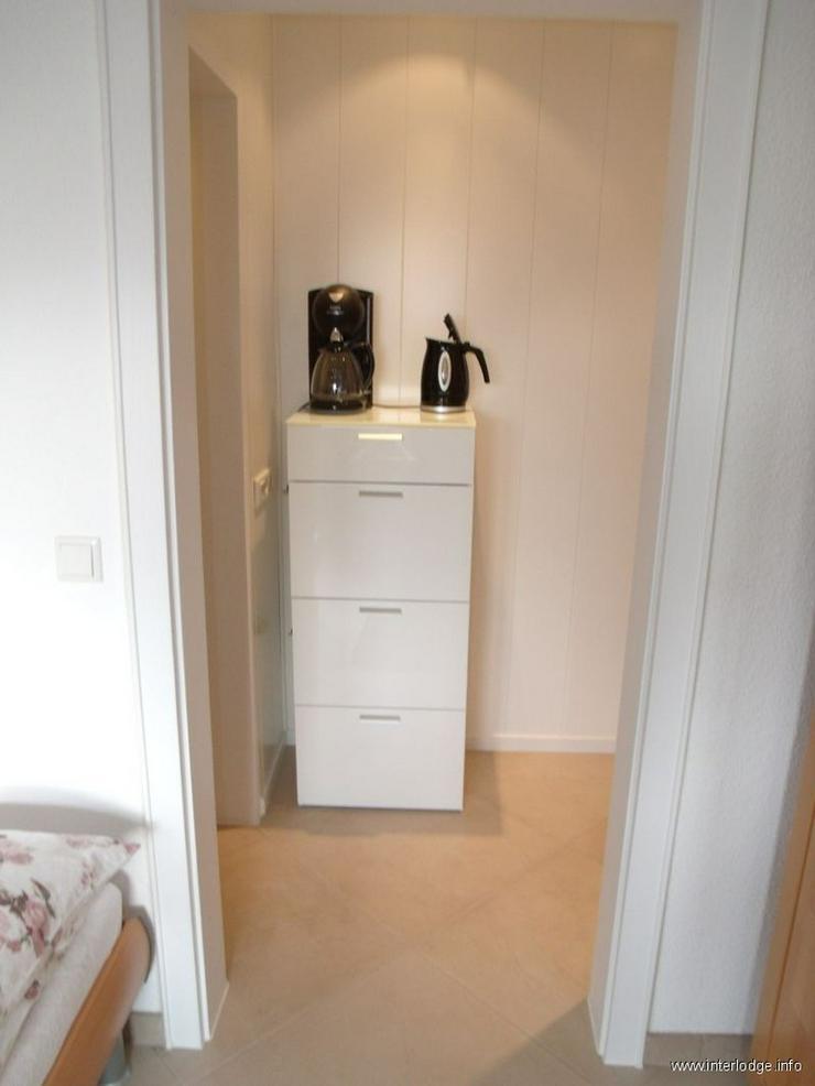 Bild 6: INTERLODGE Komplett und modern möbliertes kleines Apartment in Essen-Steele