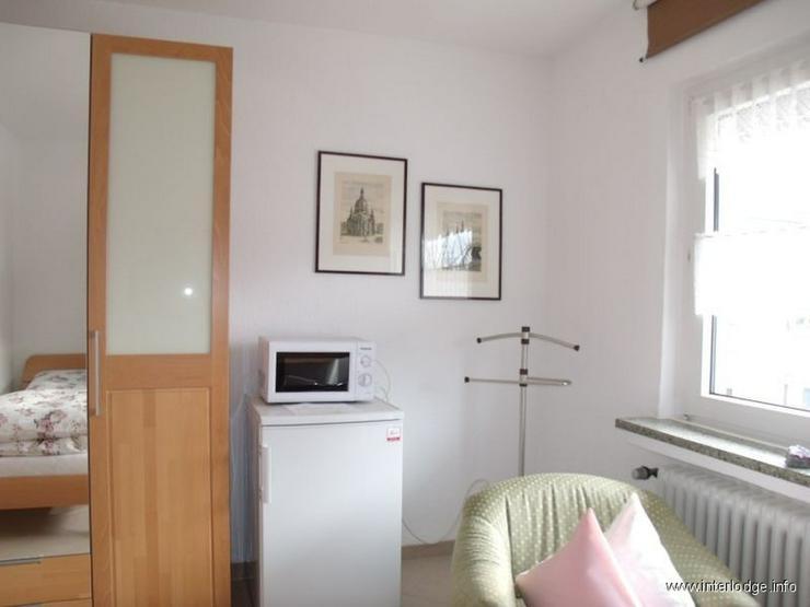 Bild 3: INTERLODGE Komplett und modern möbliertes kleines Apartment in Essen-Steele