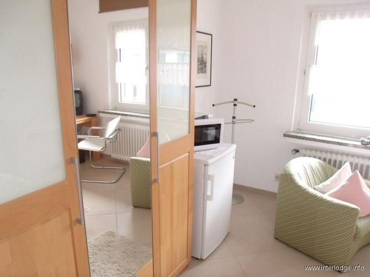 Bild 5: INTERLODGE Komplett und modern möbliertes kleines Apartment in Essen-Steele