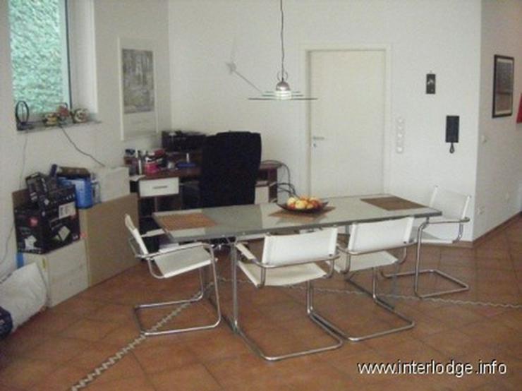 Bild 4: INTERLODGE Sehr schöne, modern möblierte Landhauswohnung mit Terrasse in Essen-Kupferdre...