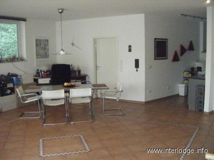 Bild 5: INTERLODGE Sehr schöne, modern möblierte Landhauswohnung mit Terrasse in Essen-Kupferdre...