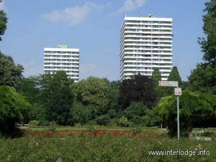 INTERLODGE Wohnen auf Zeit über den Dächern von Gelsenkirchen. Möbliertes Apartment in ... - Bild 1