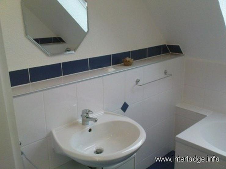 Bild 6: INTERLODGE Modern möblierte Maisonettewohnung in Bottrop-Welheim.