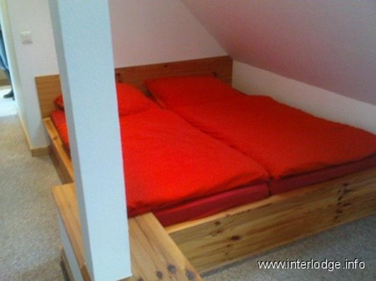 Bild 4: INTERLODGE Modern möblierte Maisonettewohnung in Bottrop-Welheim.