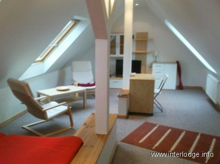 Bild 3: INTERLODGE Modern möblierte Maisonettewohnung in Bottrop-Welheim.