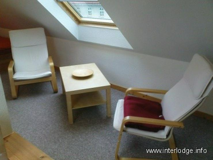 Bild 2: INTERLODGE Modern möblierte Maisonettewohnung in Bottrop-Welheim.