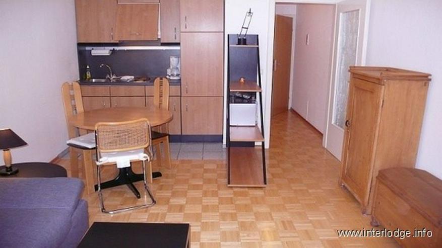 Bild 6: INTERLODGE Modern möbliertes Apartment mit Balkon in Essen-Bredeney.