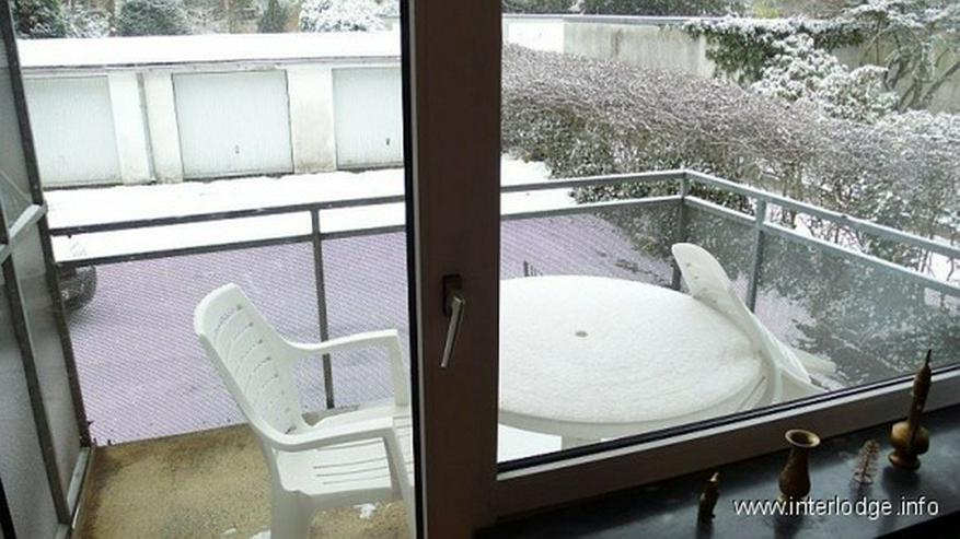 Bild 5: INTERLODGE Modern möbliertes Apartment mit Balkon in Essen-Bredeney.