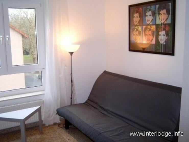 INTERLODGE Modern möbliertes Apartment im in der Bochumer City. - Wohnen auf Zeit - Bild 1