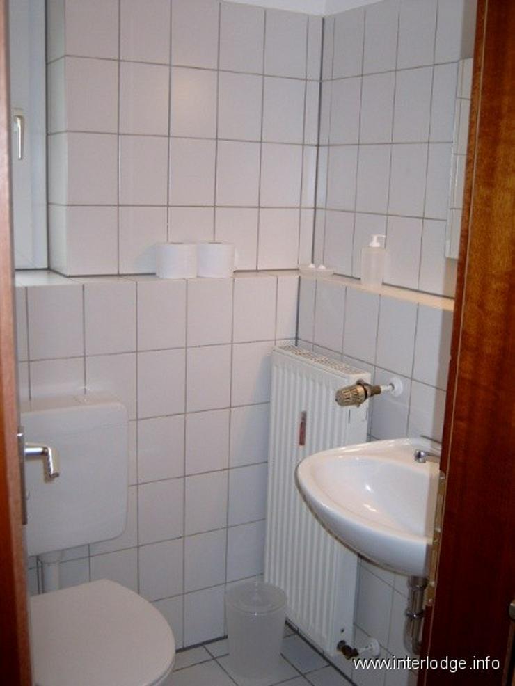 Bild 4: INTERLODGE Modern möbliertes Apartment im in der Bochumer City.