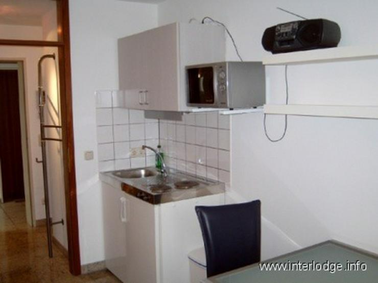 Bild 3: INTERLODGE Modern möbliertes Apartment im in der Bochumer City.