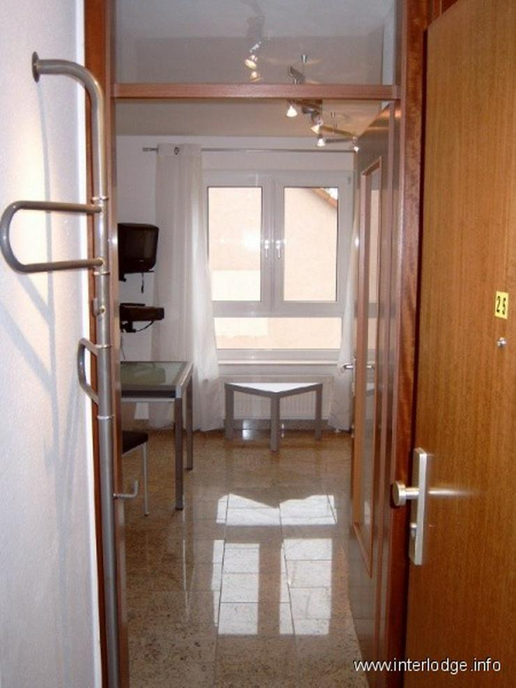 Bild 2: INTERLODGE Modern möbliertes Apartment im in der Bochumer City.