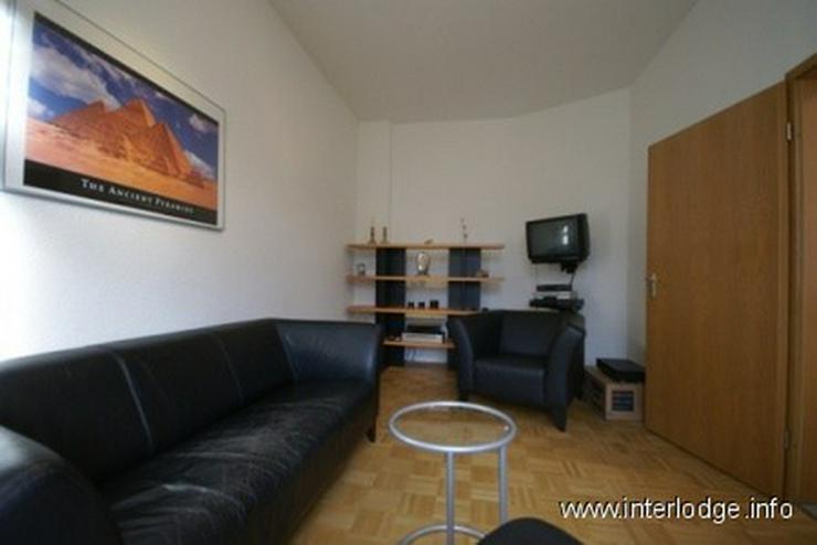 INTERLODGE Modern möblierte Wohnung im in Bochum-Hordel. - Wohnen auf Zeit - Bild 1