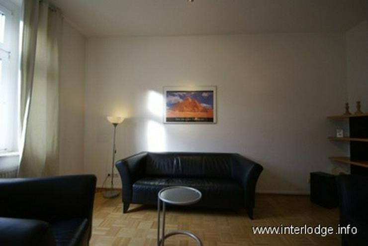 Bild 2: INTERLODGE Modern möblierte Wohnung im in Bochum-Hordel.