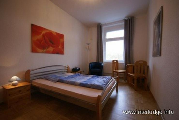Bild 4: INTERLODGE Modern möblierte Wohnung im in Bochum-Hordel.