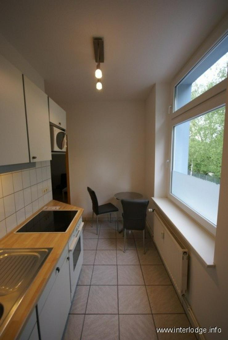 Bild 5: INTERLODGE Modern möblierte Wohnung in Bochum-Hordel.