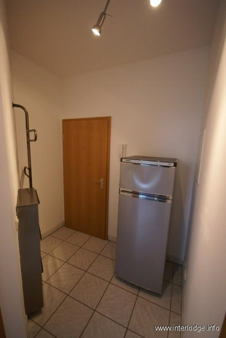 Bild 4: INTERLODGE Modern möblierte Wohnung in Bochum-Hordel.