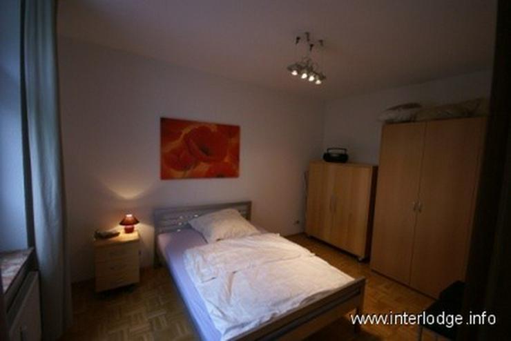 Bild 3: INTERLODGE Modern möblierte Wohnung in Bochum-Hordel.