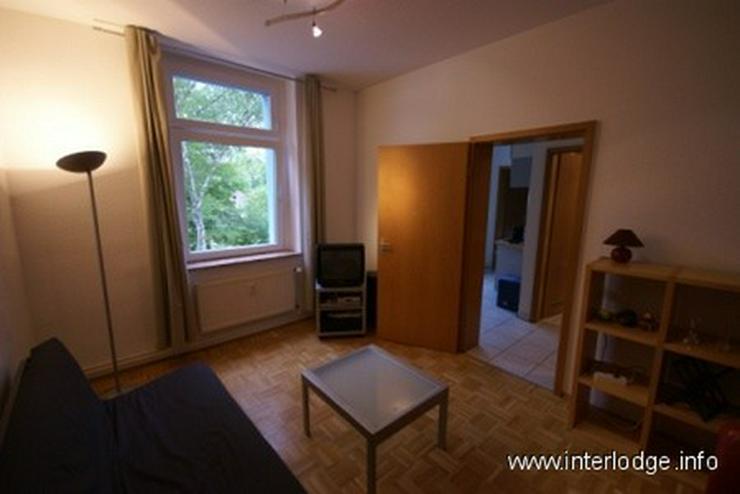 INTERLODGE Modern möblierte Wohnung in Bochum-Hordel. - Wohnen auf Zeit - Bild 1