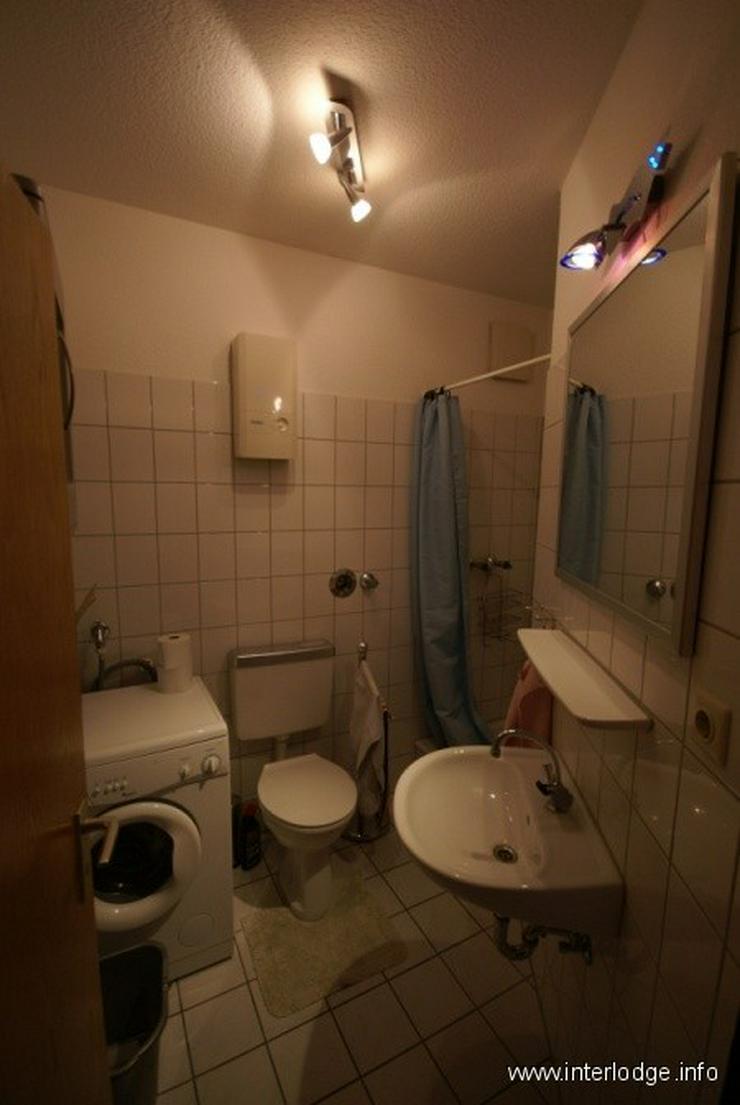 Bild 6: INTERLODGE Modern möblierte Wohnung in Bochum-Hordel.