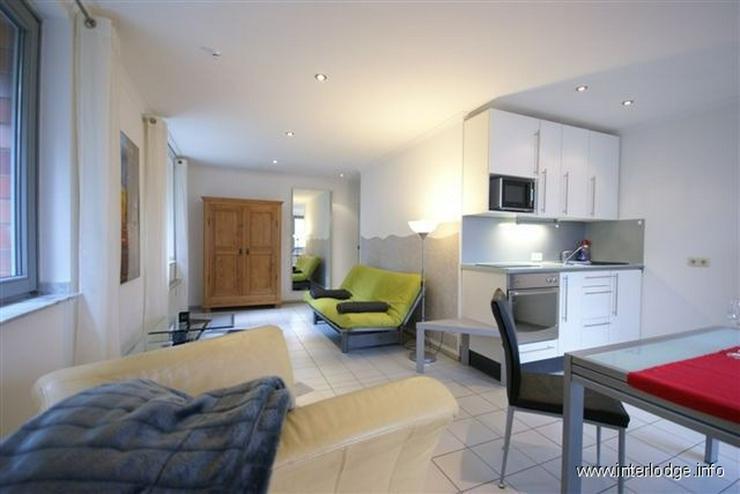 Bild 6: INTERLODGE Gut möblierte Wohnung im 1. OG in Witten-Heven, mit Tiefgaragenstellplatz.