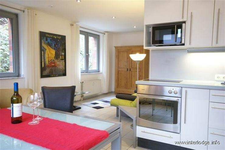 Bild 3: INTERLODGE Gut möblierte Wohnung im 1. OG in Witten-Heven, mit Tiefgaragenstellplatz.