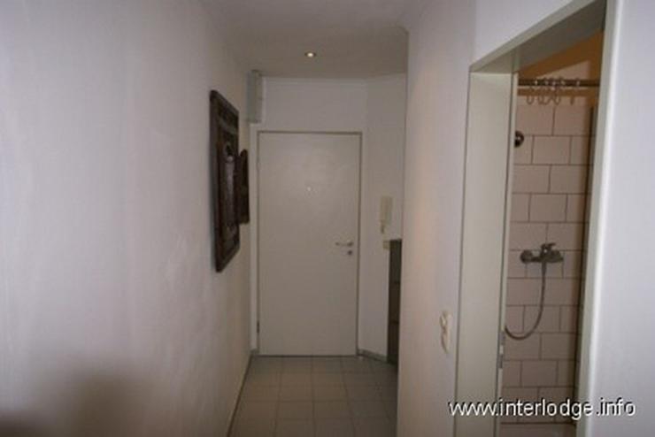Bild 2: INTERLODGE Gut möblierte Wohnung im 1. OG in Witten-Heven, mit Tiefgaragenstellplatz.