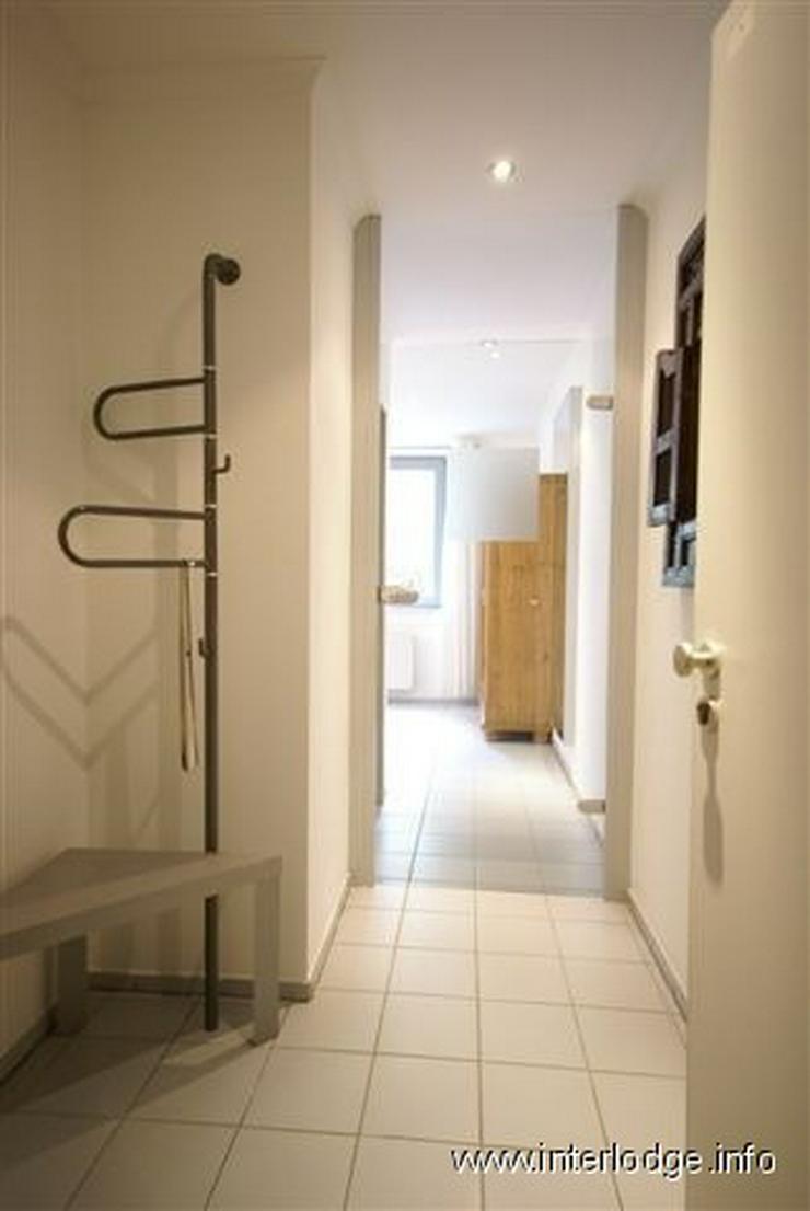 Bild 4: INTERLODGE Gut möblierte Wohnung im 1. OG in Witten-Heven, mit Tiefgaragenstellplatz.