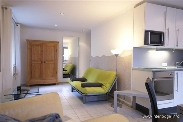 Bild 5: INTERLODGE Gut möblierte Wohnung im 1. OG in Witten-Heven, mit Tiefgaragenstellplatz.