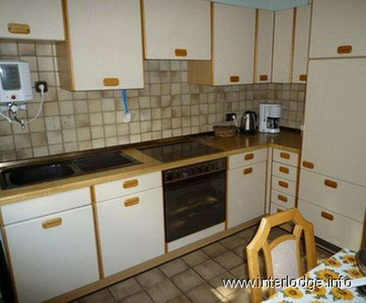 Bild 5: INTERLODGE Stilvoll möbliertes Apartment mit Balkon und Garage nahe Volkspark in Bochum-W...