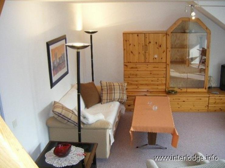 Bild 8: INTERLODGE Maisonettewohnung in Essen-Heisingen im Einfamilienhaus in ruhiger Lage