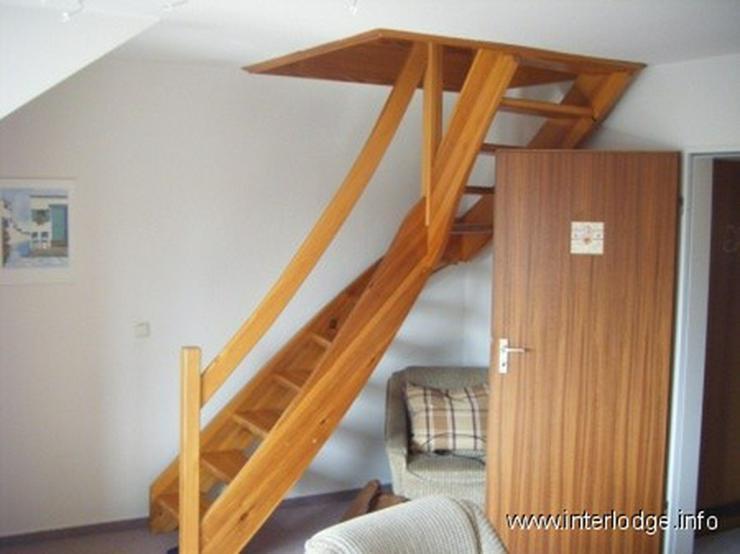 INTERLODGE Maisonettewohnung in Essen-Heisingen im Einfamilienhaus in ruhiger Lage - Wohnen auf Zeit - Bild 5