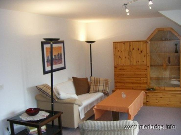 Bild 13: INTERLODGE Maisonettewohnung in Essen-Heisingen im Einfamilienhaus in ruhiger Lage