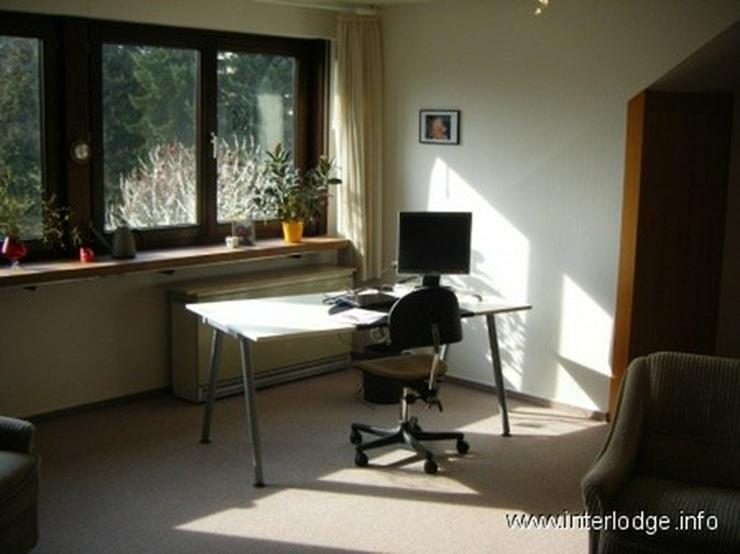 Bild 2: INTERLODGE Maisonettewohnung in Essen-Heisingen im Einfamilienhaus in ruhiger Lage