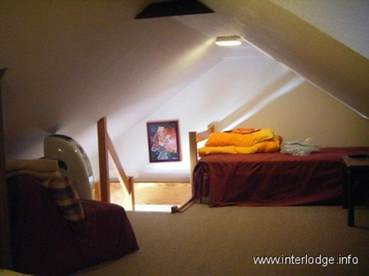 INTERLODGE Maisonettewohnung in Essen-Heisingen im Einfamilienhaus in ruhiger Lage - Wohnen auf Zeit - Bild 7