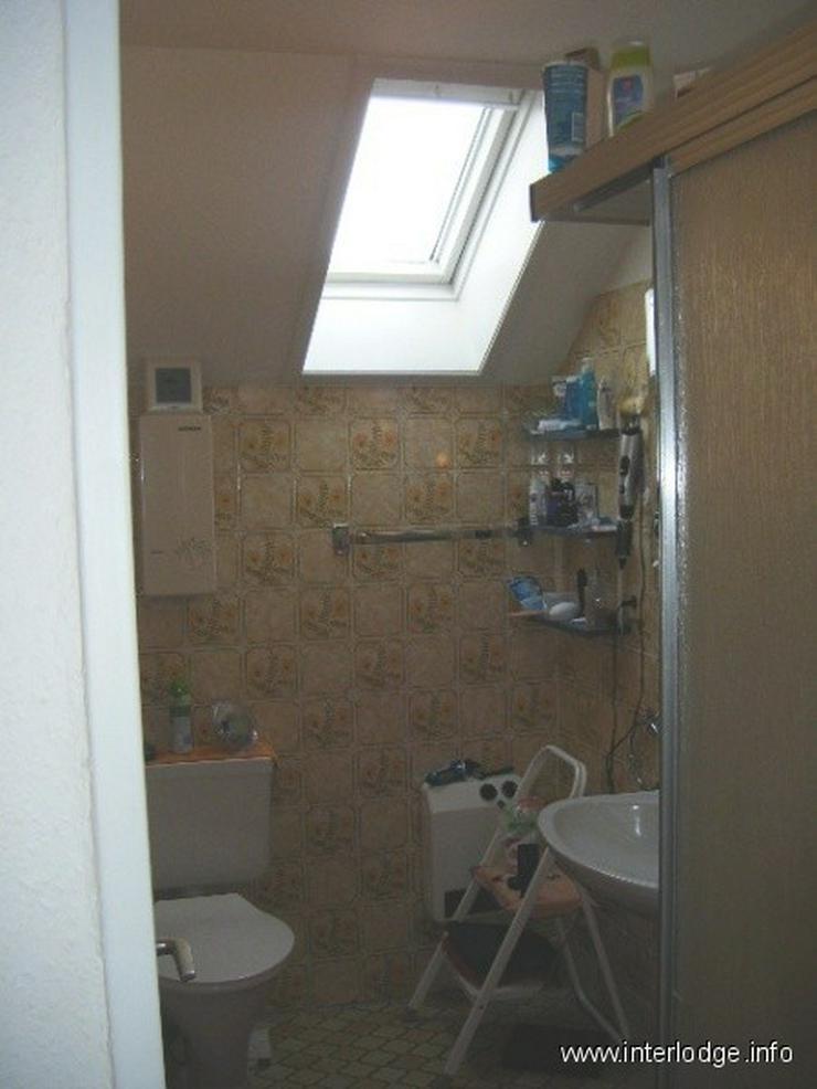 Bild 3: INTERLODGE Maisonettewohnung in Essen-Heisingen im Einfamilienhaus in ruhiger Lage