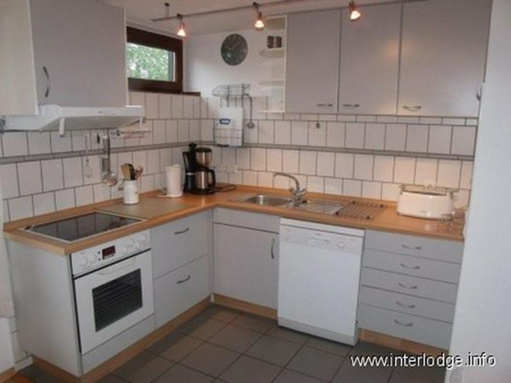 Bild 5: INTERLODGE Moderne, komfortable Maisonette-Wohnung mit WLAN in bevorzugter Lage in Bochum-...