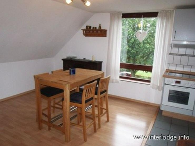 Bild 6: INTERLODGE Moderne, komfortable Maisonette-Wohnung mit WLAN in bevorzugter Lage in Bochum-...