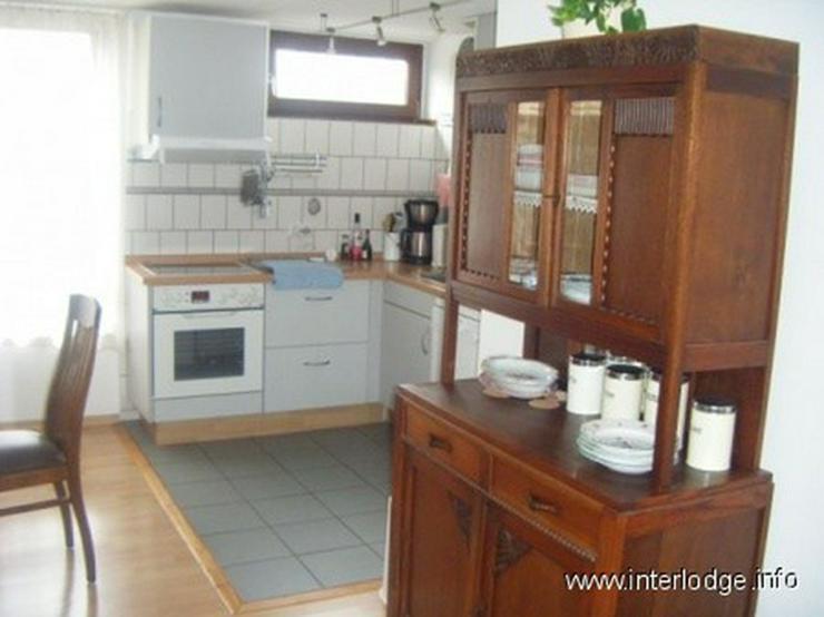 Bild 4: INTERLODGE Moderne, komfortable Maisonette-Wohnung mit WLAN in bevorzugter Lage in Bochum-...