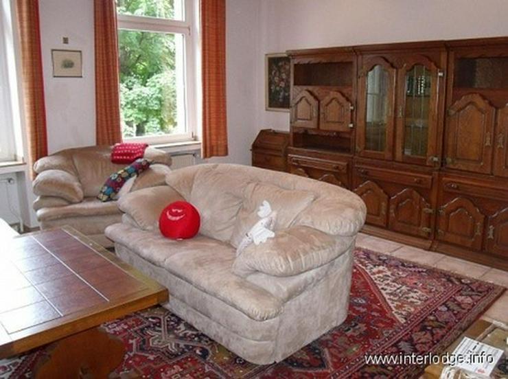 Bild 2: INTERLODGE Modern und komfortabel möblierte Wohnung in zentraler Lage in der Essener -Inn...